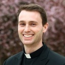 Fr. Dave O'Brien, August 2019 Parishioner Spotlight