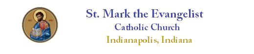 St. Mark The Evangelist Catholic Church