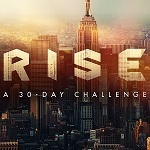 RISE - Men's 30 Day Challenge