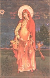 Prayer to Our Lady of Advent