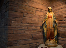 Welcome to Our Lady of Grace