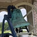 "Annunciation Bell - the ""Ave Maria"""