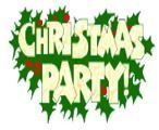 Annunciation Christmas Party