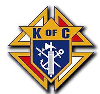 Knights of Columbus Page under Ministries