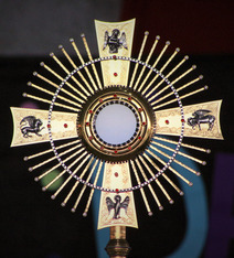 ADORATION THIS FRIDAY 5/7