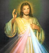 DIVINE MERCY WEEKEND - A TIME OF SPECIAL GRACES