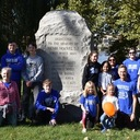 NCCS Participates in Annual CROP Walk
