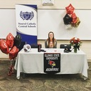Felton Signs to Play Collegiate Soccer