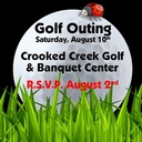 Holly Marie Schwind Scholarship Foundation Golf Outing