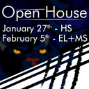 Nouvel Catholic Central High School Open House