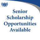 Senior Scholarships Now Available
