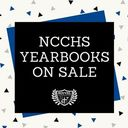 NCCHS Yearbooks for Sale