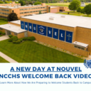 NCCHS Welcome Back Video