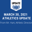 March 30 Athletics Update