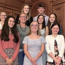 NCCHS Protect Life Students Attend