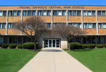 Nouvel Catholic Central High School