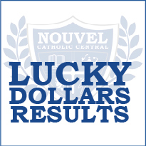 Lucky Dollars Results