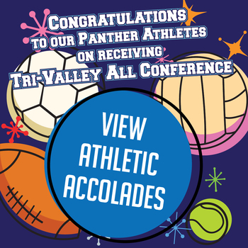 Fall Athletic Accolades