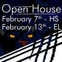 NCCHS Open House Rescheduled
