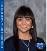 NCCE/MS Teacher of the Week