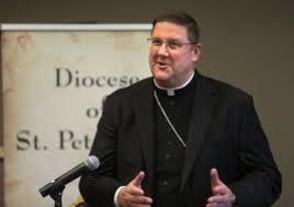 Bishop Parkes's Address to the USCCB