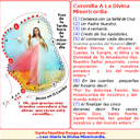Divine Mercy Sunday * Domingo de la Divina Misericordia