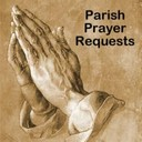 Prayer Requests – Week of January 22, 2017