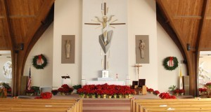 2017 Christmas Confession & Mass Schedule