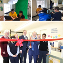 Innovation Center Now Open!
