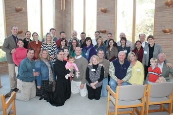 Thankful for an Awesome Evangelization Retreat!