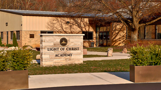 Light of Christ Academy