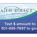 Donate with Faith Direct