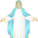 The Assumption of the Blessed Virgin Mary Mass