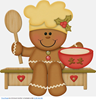 Online Virtual Baked Goods Auction- Cakes, cookies, pies and more!