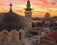 St. Cyprian's Holy Land Pilgrimage 2022