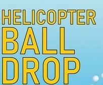 The Golf Ball Drop will take place on September 18th from 11:00am-3:00pm at Flat Iron Farms.