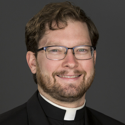 Rev. Kevin Regan