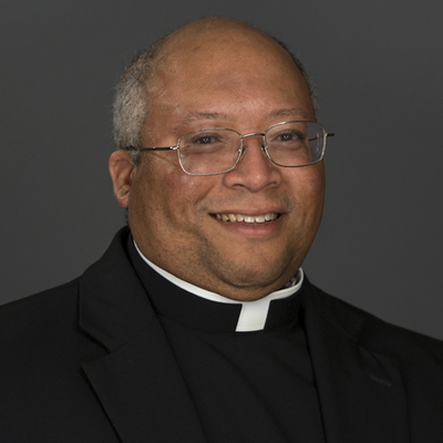 Rev. Scott Woods