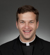Rev. Mark Ivany