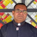 Fr. James Mascarenhas, MSFS