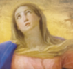 The Assumption of the Blessed Virgin Mary Holy Day Mass Schedule