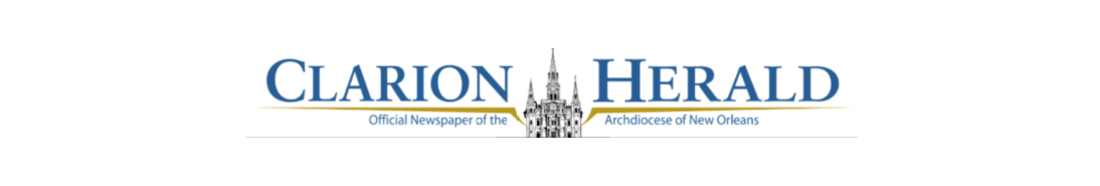 Click to view Clarion Herald