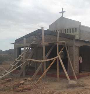 Church Building  <br />Projects