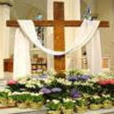 Easter Mass Schedule