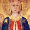 Reconsecrating of the Blessed Mother