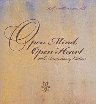 """Open Mind, Open Heart"" Discussion"