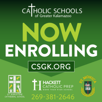 We are NOW ENROLLING!