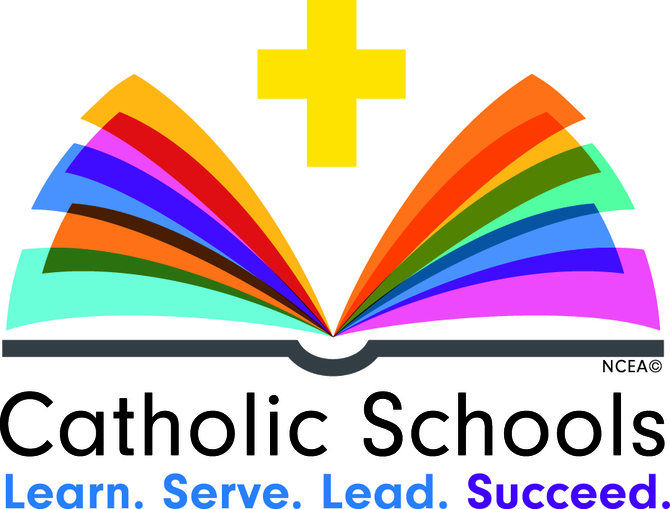 Catholic School Week logo