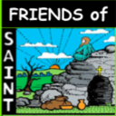 Friends of St. Anthony!