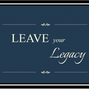 Leave Your Legacy - St. Bernard of Clairvaux Legacy